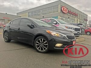 2015 Kia Forte LX+ | Great Condition | One Owner | No Accidents
