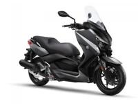 YAMAHA X-MAX 125 YP125R, CALL FOR BEST UK PRICE. 99 DEPOSIT 6.4% APR FINANCE...