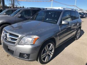 2011 Mercedes-Benz GLK-Class GLK 350 4MATIC NEW TIRES AND BRAKES
