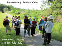 Edible Wild Plant and Nature Walk