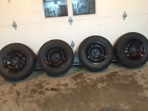 Ford F 150 Rims 04-08