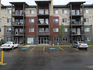 Condo for sale in North Edmonton ... less than a year old