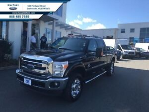 2016 Ford F-250 Super Duty Lariat  - SiriusXM