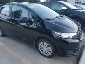 2015 Honda Fit - No Accidents - $14,000