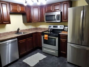 May 1st-Aug 31st Sublet 2 Rooms in Halifax Aprt (PET FRIENDLY)