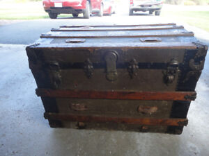 Antique chest for sale