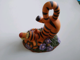 Pooh & Friends Tigger figurine