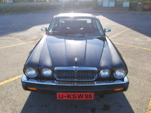 DEAL... Clean Jaguar 1985 Xj6 Sovereign Édition 4950$