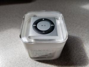 I-Pod Shuffle 4th Generation - Brand New !
