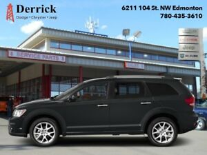 2014 Dodge Journey   Used AWD R/T 7 Passenger Keyless N'Go  $117