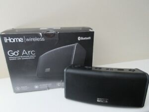 IHome/Wireless Speaker/Bluetooth