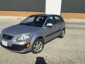 Extremely Clean Kia Rio5 Sx |Certified & e-test| Winter tires|