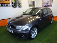 BMW 120 2.0TD 2005MY d SE