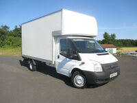 2012 Ford Transit 2.2TDCi ( 125PS ) ( EU5 ) ( RWD ) 350EF 350 EF DRW LUTTON