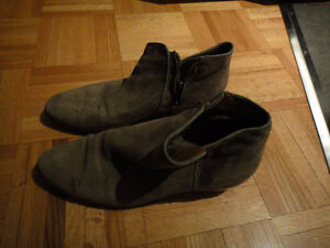 NOUVEAU PRIX / Bottines Sam Edelman shoes / booties