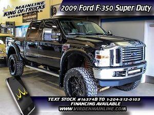 2009 Ford F-350 Super Duty Super Duty   - $368.35 B/W