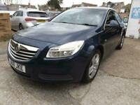 VAUXHALL INSIGNIA 1.8i 16V Exclusiv 5dr SPARES OR REPAIRS!