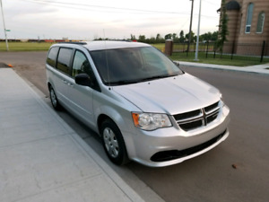 2011 Dodge Grand Caravan with Low Kms! $8500