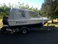 Immaculate Condition Boat For Sale