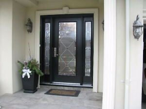 Doors and windows by installer. Call 647 632 5681 Oakville / Halton Region Toronto (GTA) image 1