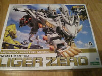 Zoids Liger Zero Highend Master Model kit