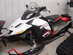 "1200 Ski-Doo Renegade ""X"" Low Miles"