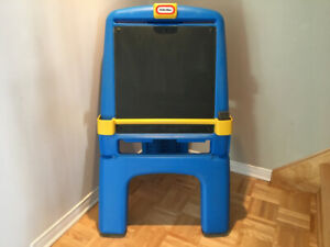 Tableau little tikes