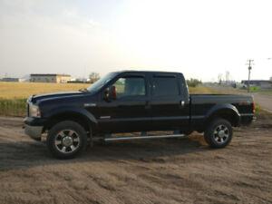 2006 Ford F-350 Lariat Pickup Truck