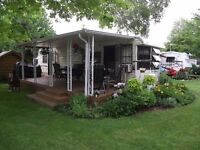 Hy-Line Park Trailer for sale at Maitland Valley Marina