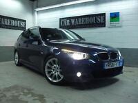 BMW 520 520d M SPORT TOURING