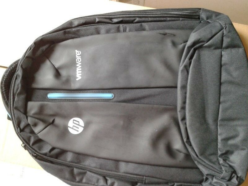 HP VMWare Backpack