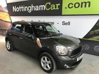 2011 61 MINI COUNTRYMAN 1.6 ONE 5D 98 BHP