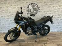 Honda CRF1000 D-H africa Twin DCT 2017 *One owner and low miles*
