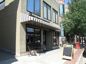 Salmon Arm - 1400 SF Retail Strata Unit, Downtown Core