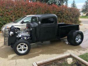 Radical Rod For Sale
