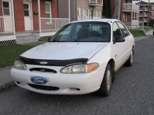 1997 Ford Escort Berline