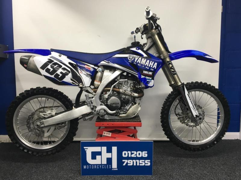 2009 yamaha yzf 250 very good condition yoshimura exhaust yz f yz250f yz in colchester. Black Bedroom Furniture Sets. Home Design Ideas