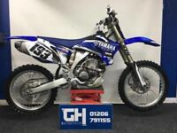 2009 YAMAHA YZF 250 | VERY GOOD CONDITION | YOSHIMURA EXHAUST | YZ- F YZ250F YZ