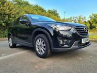 2016 Mazda CX-5 2.2 SKYACTIV-D SE-L Nav 2WD (s/s) 5dr SUV Diesel Manual