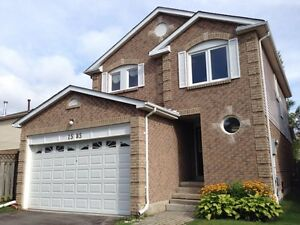 Pickering 3 Bedrooms House For Rent