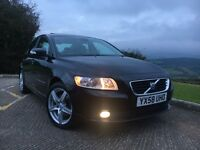 2008 Volvo S40 2.0 D SE 6 Speed. Finance Available