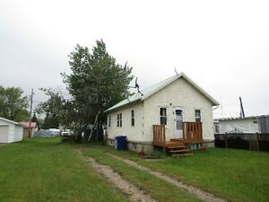 Compact but Upgraded Home in Hay Lakes! $104,900