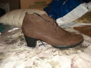 Ladies Boot Shoe