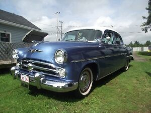 1954 Dodge Royal Hemi