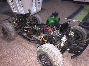 Team Losi SCTE 2.0 ready to race  Cambridge Kitchener Area image 2