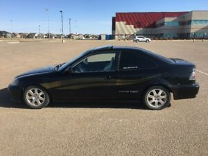 2000 Honda Civic SIR w/ accessories for sale!