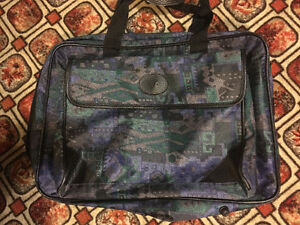 Used carry on bag