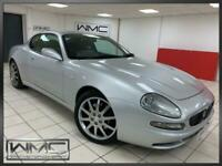 2000 Maserati 3200 3.2 V8 GT 2dr Coupe Petrol Automatic