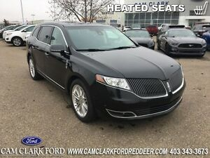 2014 Lincoln MKT EcoBoost   - Cooled Seats - Heated Seats -