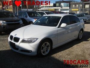 2011 BMW 3 Series 4dr 328i xDrive - FINANCING AVAILABLE